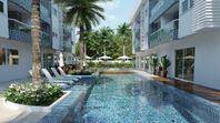 Apartamento com 2 quartos e Piscina, Florianópolis, Ingleses, por R$ 330.670