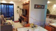 Apartamento com 3 quartos e Playground, São Paulo, Vila Regente Feijó, por R$ 550.000