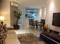 Apartamento com 3 quartos e Sala jantar, São Paulo, Tatuapé, por R$ 540.000
