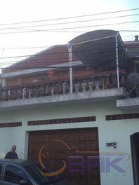 Casa com 4 quartos e 3 Suites, São Paulo, Jardim Itapemirim, por R$ 750.000