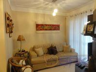 Apartamento com 3 quartos e Area servico, São Paulo, Vila Bertioga, por R$ 500.000