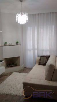 Apartamento com 2 quartos e Sala ginastica, São Paulo, Brooklin Paulista, por R$ 555.000