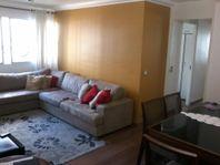 Apartamento com 3 quartos e 4 Unidades andar, São Paulo, Brooklin, por R$ 790.000