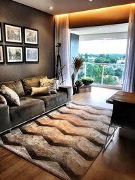 Apartamento com 1 quarto e Salao festas, São Paulo, Campo Belo, por R$ 650.000