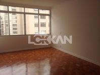 Apartamento com 3 quartos e Salas, São Paulo, Consolação, por R$ 3.200