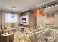 Apartamento com 2 quartos e Salao festas, São Paulo, Cambuci, por R$ 189.000