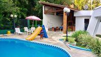 Casa com 4 quartos e Churrasqueira, Bertioga, Riviera de São Lourenço, por R$ 2.000.000