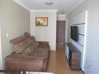 Apartamento com 2 quartos e Vagas na Goncalo Da Cunha, São Paulo, Chácara Inglesa, por R$ 415.000