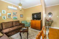 Apartamento com 3 quartos e Jardim, Porto Alegre, Cavalhada, por R$ 250.000