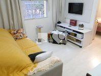 Apartamento com 1 quarto e Vagas, Porto Alegre, Azenha, por R$ 185.000