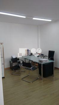 Escritório com 1 banheiro, Porto Alegre, Mont Serrat, por R$ 260.000
