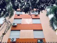 Apartamento com 1 quarto e Salas, Porto Alegre, Jardim do Salso, por R$ 139.000
