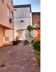 Apartamento com 1 quarto e 6 Unidades andar, Porto Alegre, Jardim do Salso, por R$ 145.000