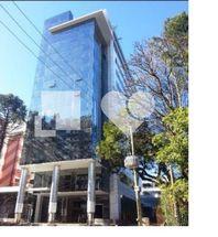 Escritório com 1 quarto e Vagas, Porto Alegre, Mont Serrat, por R$ 438.000