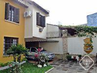Casa com 3 quartos e Salao festas, Porto Alegre, Cavalhada, por R$ 385.000