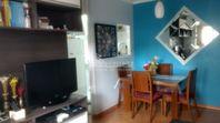 Apartamento com 2 quartos e 8 Andar, São Paulo, Jardim Sabará, por R$ 275.600
