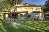 Casa residencial à venda, Residencial Tamboré, Barueri - CA12591.