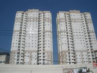 Apartamento residencial à venda, Ferrazópolis, São Bernardo do Campo.