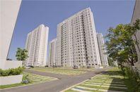 Apartamento residencial à venda, Cocaia, Guarulhos.