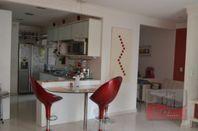 Apartamento Residencial à venda, Alto da Boa Vista, São Paulo - AP2434.