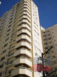Apartamento Residencial à venda, Mandaqui, São Paulo - AP1542.
