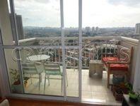 Apartamento Residencial à venda, Barra Funda, São Paulo - AP4729.