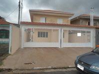 Casa  residencial à venda, Parque São George, Cotia.