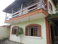 Casa residencial à venda, Parque Paulistano, Cotia.