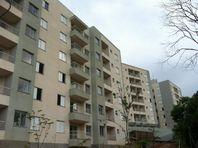 Ótimo apartamento de 2 Dormitórios e 1 Vaga próximo ao KM 29 da Raposo.