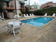 Guarujá Enseada - Residência em Condomínio Fechado - Lazer !!!