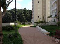 Apartamento  residencial para venda e locação, Tamboré, Santana de Parnaíba.