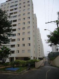 Apartamento residencial à venda, Jardim do Mar, São Bernardo do Campo - AP41330.