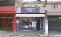 Sobrado residencial à venda, Baeta Neves, São Bernardo do Campo - SO18273.