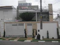 Sobrado Jd. São Paulo 4 Dorm., 3 Suítes, 4 Vagas, Dep. Empregada, REF.BA-801