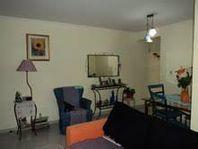 Apartamento  residencial à venda, Palmas do Tremembé