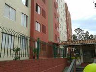Apartamento residencial à venda, Barro Branco (Zona Norte), São Paulo.