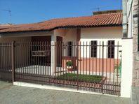 Casa residencial à venda, Jardim São Carlos, Sorocaba - CA3239.