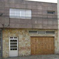 Sobrado residencial à venda, Moóca, São Paulo - SO8837.