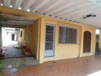 Casa residencial à venda, Vila Guilhermina, São Paulo - CA3057.