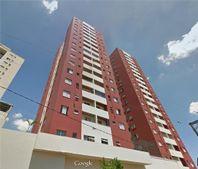 Apartamento residencial à venda, Penha, São Paulo - AP1215.