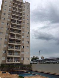 Apartamento  residencial à venda, Pinheiros, São José do Rio Preto.