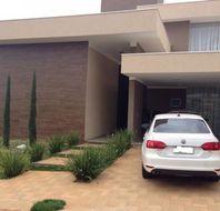 Casa  residencial à venda, Parque Residencial Damha V, São José do Rio Preto.Ligar