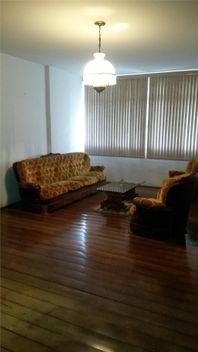 Apartamento residencial à venda, Centro, São José do Rio Preto - AP2475.