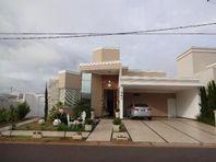 Casa  residencial à venda, Parque Residencial Damha IV, São José do Rio Preto.