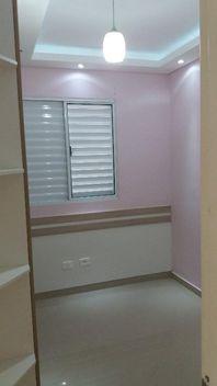 Apartamento  residencial para venda e locação, Vila Industrial, São José dos Campos.