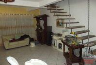 Sobrado residencial à venda, Cooperativa, São Bernardo do Campo - SO0156.
