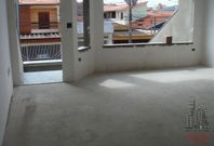 Sobrado residencial à venda, Independência, São Bernardo do Campo - SO0110.