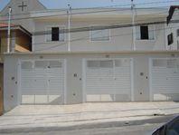 Sobrado residencial à venda, Pedreira, São Paulo.
