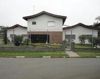 Casa residencial à venda, Interlagos, São Paulo.