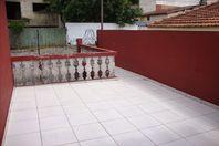 Casa residencial à venda, Campestre, Santo André - CA0930.